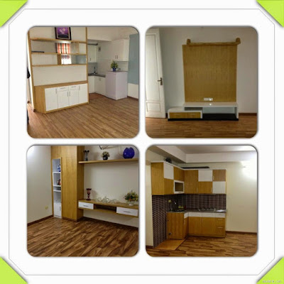 Bán chung cư Doãn Kế Thiện- từ 500tr- Đủ nội thất