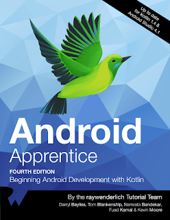 Android Apprentice Fourth Edition PDF