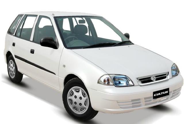 Careem Car tpes