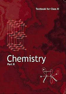 Class 11 Chemistry Book