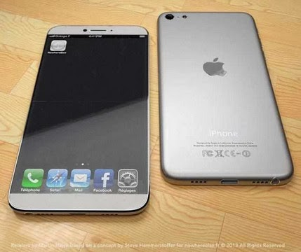 iPhone 6? Samsung Galaxy S5? and more! coming this 2014