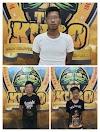 Tiga Pelaku Curanmor Ditangkap Resmob Polres Lumajang