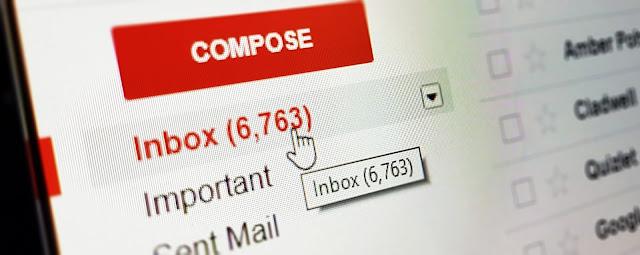 كيفية تفعيل الرد التلقائي على الرسائل في بريد gmail