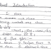 Christopher Phoenix Handwritten English Notes PDF Download