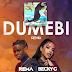 "Rema x Becky G – ""Dumebi Remix"" @heistema @iambeckyg"