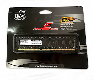 team elite ddr3 4gb