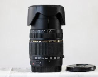 Jual Lensa TAMRON AF ASPHERICAL XR 28-300