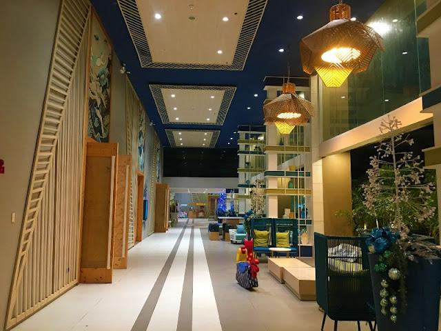 Solea Palm Resort Cebu