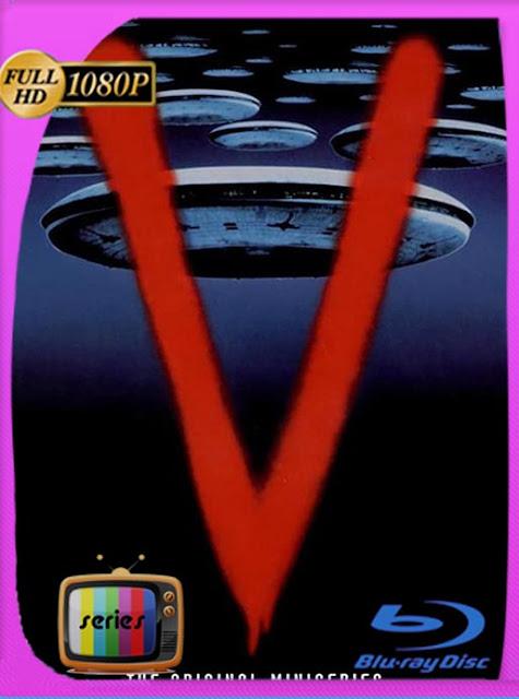 V (1983) Temporada 1 HD [1080p] Latino [GoogleDrive] SilvestreHD