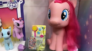 Just Play My Little Pony at New York Toy Fair 2020