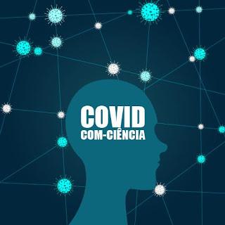 COVID COM-CIÊNCIA – Perfil no Instagram compartilha conteúdos úteis relacionados ao coronavírus