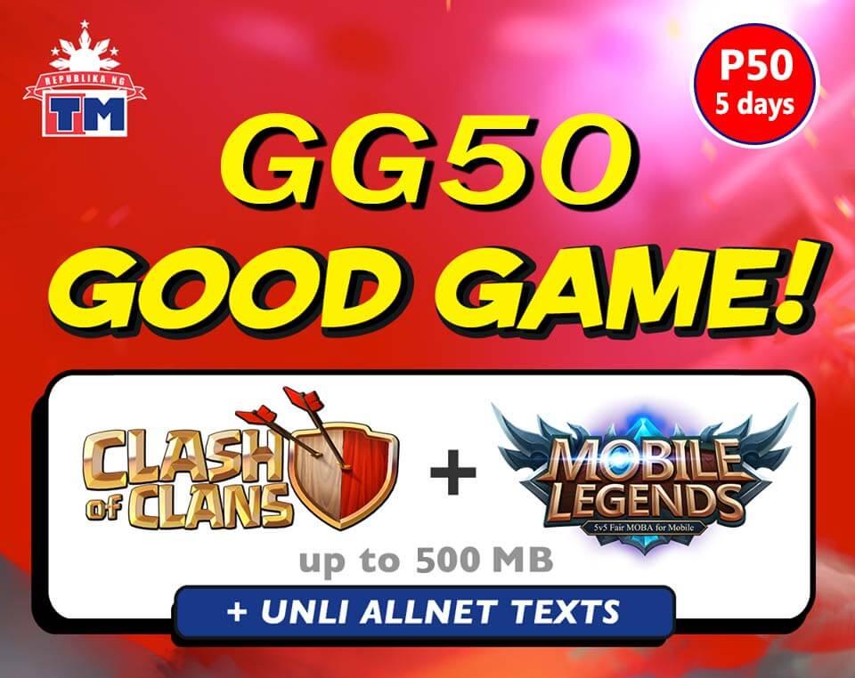 TM GG50