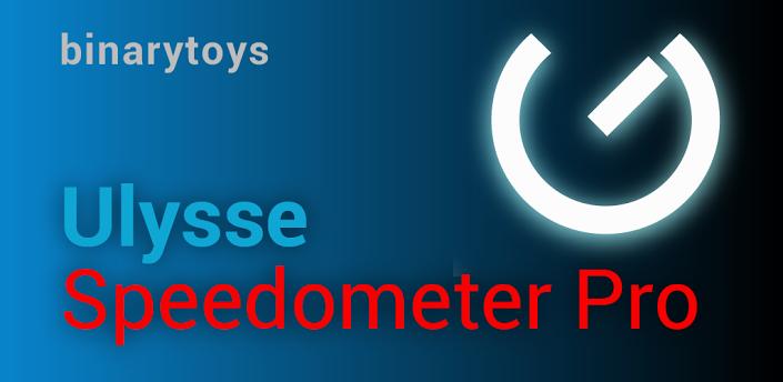 Image result for Ulysse Speedometer Pro APK