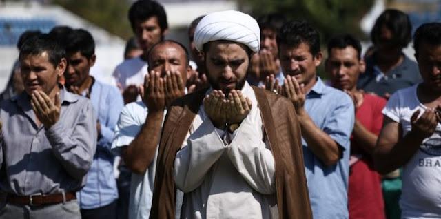Αυτές είναι οι χώρες που έχουν «επικηρύξει» τους Μουσουλμάνους