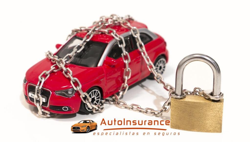 Elige el mejor seguro de autos