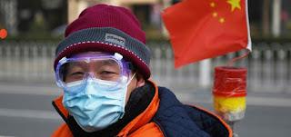 فيروس كورونا: ارتفاع قياسي في الوفيات بالصين، وإقالة مسؤولين محليين