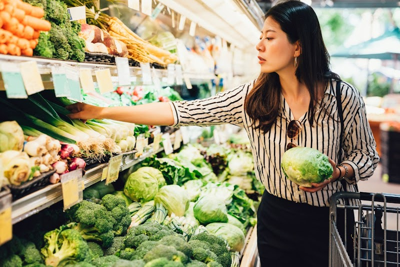 5 Smart Grocery Shopping Tips To Save Money and Reduce Wastage