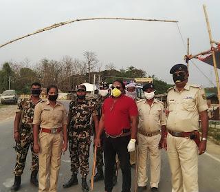 police-checking-jaynagar