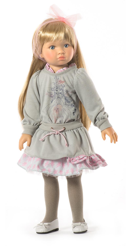 Kidz n Cats 2015 doll Alyssa