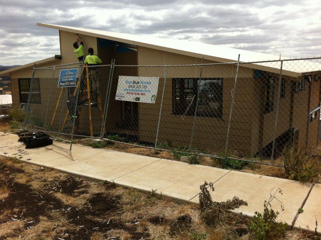 Ezy Build Kit Homes