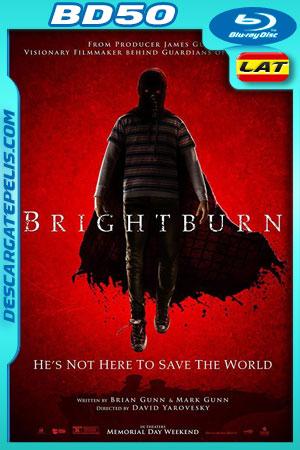 Brightburn Hijo de la oscuridad (2019) 1080p BD50  Latino – Ingles