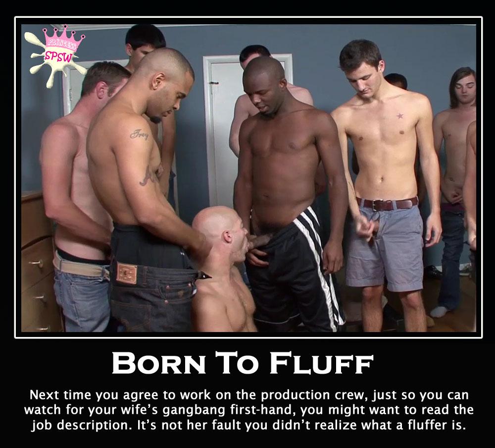 cuckold fluff
