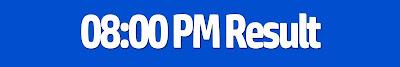 Dhankesari Result 8pm