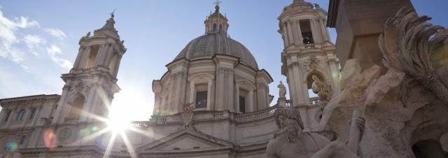 Bernini e Borromini: due geni a confronto nella Roma del 1600 - Passeggiata storico-artistica Roma