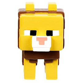 Minecraft Series 12 Ocelot Mini Figure