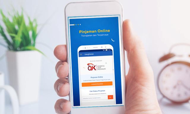 Pinjaman Online Bunga Rendah Keamanan Terjamin