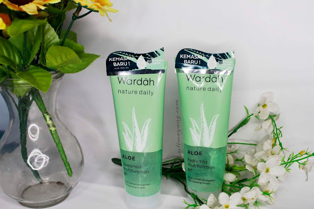review-wardah-nature-daily-aloe-vera-lidah-buaya-hydramild-multifunction-gel