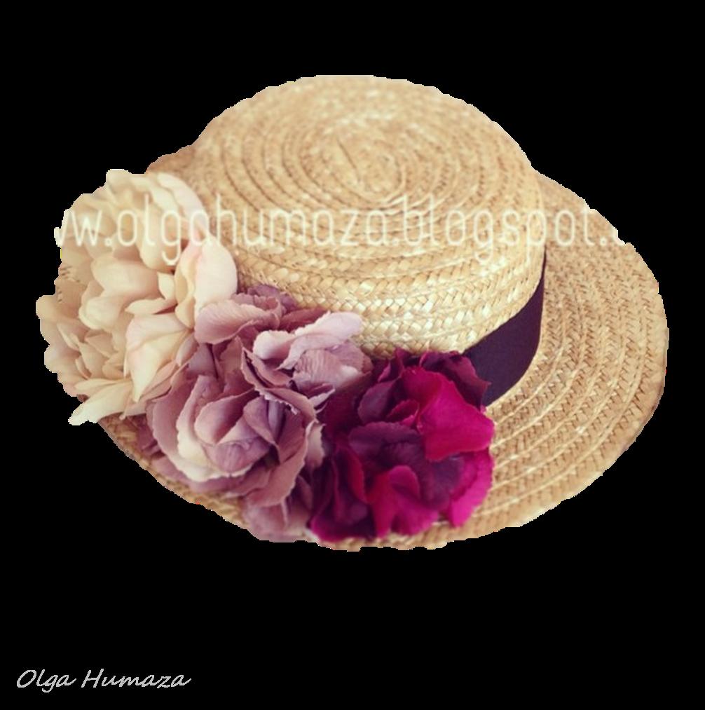 http://olgahumaza.blogspot.com.es/2014/02/b02-sombrero-canotier-natural-y-malva.html