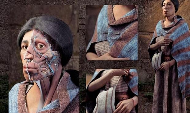 Wayaw: La joven mujer inca que vivió hace 600 años maravilla a los arqueólogos