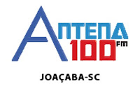 Rádio Antena 100 FM 100,5 de Joaçaba SC