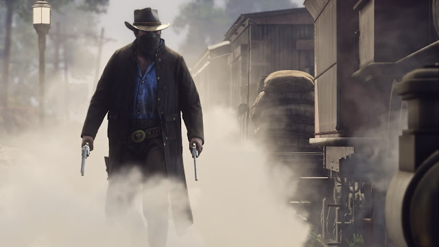 Red Dead Redemption 2 se retrasa hasta 2018