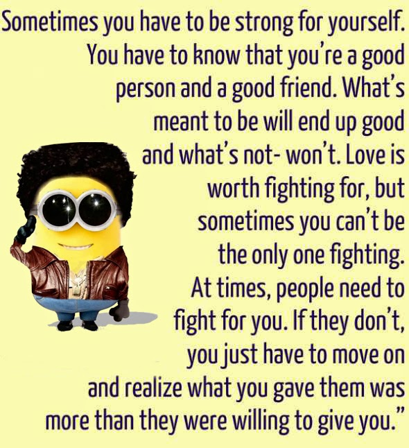 Download Photos Or Saying Quotes Images Share To Facebook Twitter Instagram Pinterest And Tumblr To Your Mobile Phone Funny Minion Quotes Sample