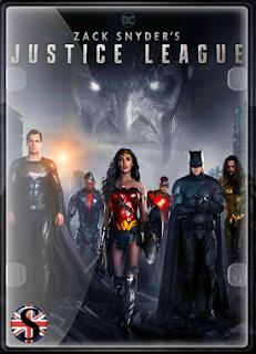 La Liga de la Justicia de Zack Snyder (2021) HDRIP 1080P SUBTITULADO