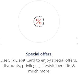 Silk - Women's Saving Account (Kotak Mahindra Bank ) - महिलाओं के लिए एक बैंकिंगSilk - Women's Saving Account (Kotak Mahindra Bank ) - महिलाओं के लिए एक बैंकिंग
