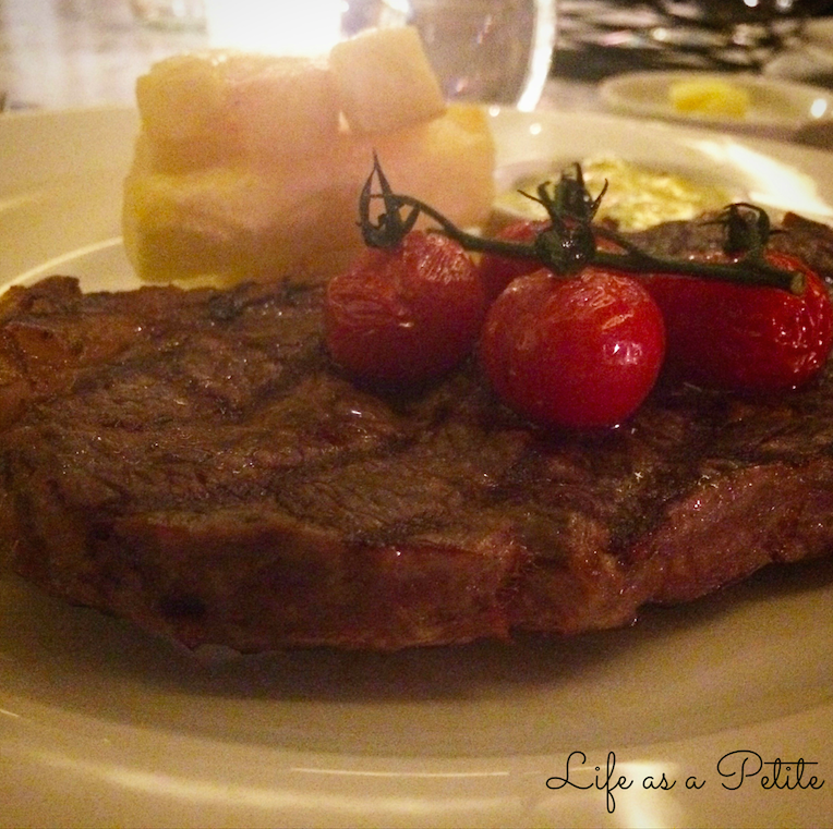 The Strand Dining Rooms Review - Steak