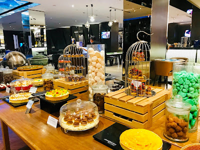Elevated Weekend Dinner Buffet Experience With Le Meridien Kota Kinabalu