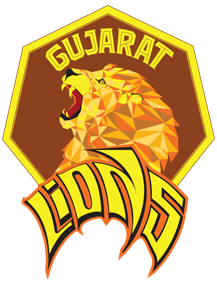 Gujrat Lions Team 2017