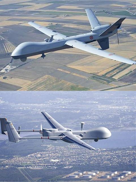 Dheron Drones