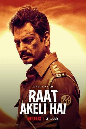 Raat Akeli Hai (2020) Hindi Audio Download 480p 720p Web-DL