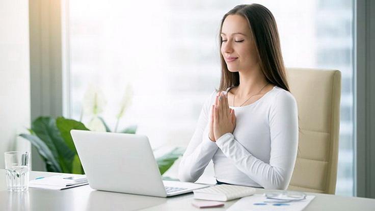 Διαχείριση άγχους... καλύτερη ψυχολογία για καλύτερη υγεία