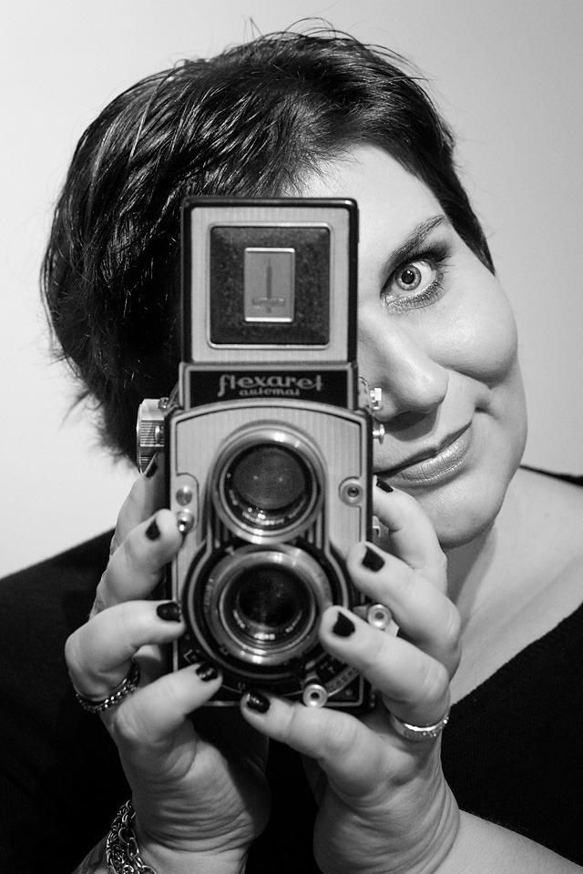 portretni fotografka