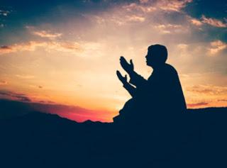 Doa Bertemu dengan Musuh dan Penguasa