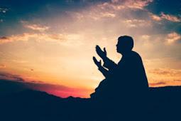 Doa Bertemu dengan Musuh dan orang berkuasa