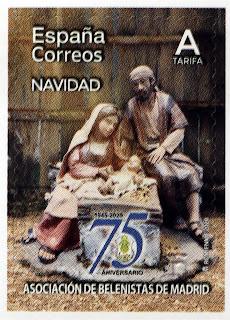 75 ANIVERSARIO ASOCIACIÓN BELENISTAS DE MADRID