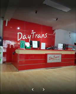 Kantor Daytrans Bandung