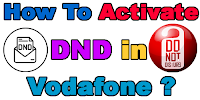 how-to-activate-dnd-in-vodafone